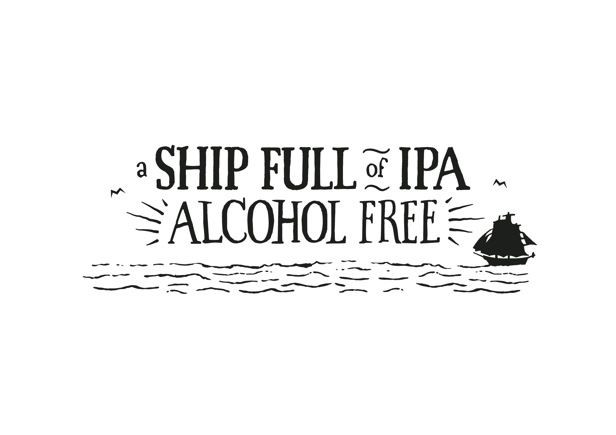 Brutal Brewing Ship Full Of IPA
